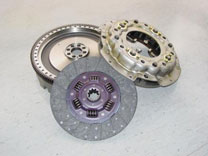 Clutches-and-Flywheels